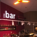 The Bar at Airport Skavsta